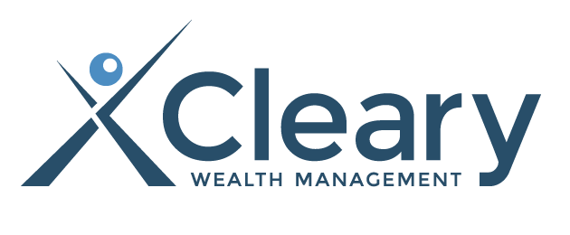Cleary Wealth Management Retina Logo